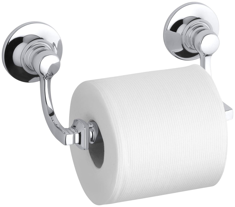 kohler k114152bz bancroft toilet tissue holder oilrubbed bronze bathroom hardware amazoncom