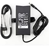 Dell 130W Watt PA-4E AC DC 19.5V Power Adapter Battery Charger Brick with Cord