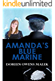 Amanda's Blue Marine (English Edition)