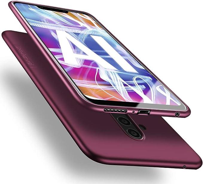 7 opinioni per X-level Cover Huawei Mate 20 Lite, [Guardian Series] Ultra Sottile e Morbido TPU