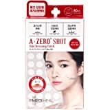 MEDIHEAL A-zero Shot Skin Dressing Patch Clear Spot Patch トラブル軽減