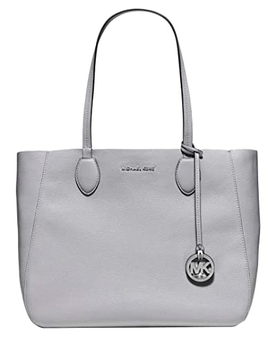 c8ae093e23f2 Michael Michael Kors Mae Soft Leather Reversible Carryall Tote: Handbags:  Amazon.com