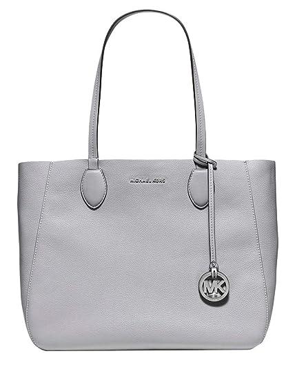 4c215dac960ea8 Michael Michael Kors Mae Soft Leather Reversible Carryall Tote: Handbags:  Amazon.com