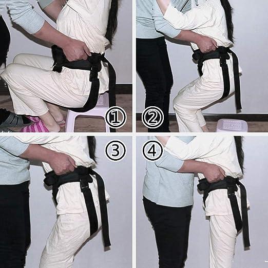 YxnGu Cinta de Transferencia - Dispositivo de arnés del cinturón ...