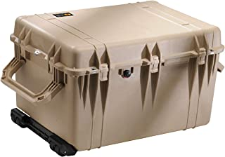 product image for Pelican 1660 Camera Case With Foam (Desert Tan), Model: 1660-020-190
