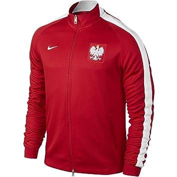 Nike herren jacke n98 poland track jacket