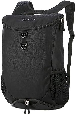 Mouteenoo Comfortable Lightweight CrossFit Backpack