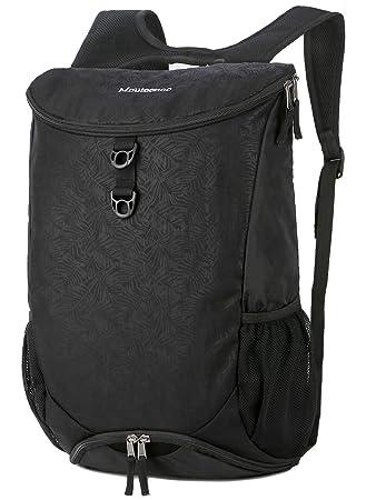 Amazon.com: Mouteenoo - Mochila de deporte con compartimento ...
