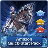 Amazon Quick Start Pack: TERA: Rising [Instant Access]