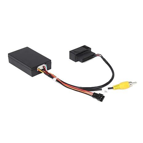 amazon com eonon volkswagen backup camera decoder box,for ga8153a board camera wiring diagram eonon volkswagen backup camera decoder box,for ga8153a,ga9153a