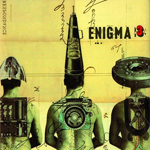 Enigma Roi Est Mort Vive