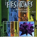 Roman Gods / Up-Front Plus