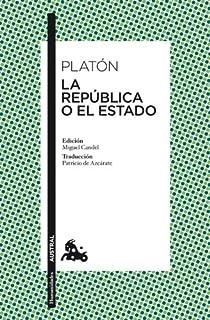 La República o El Estado par
