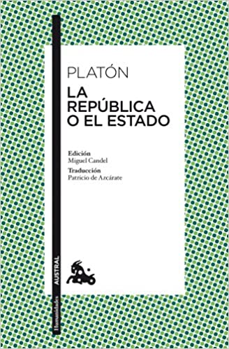 La República - Platón