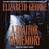 A Traitor to Memory | Elizabeth George
