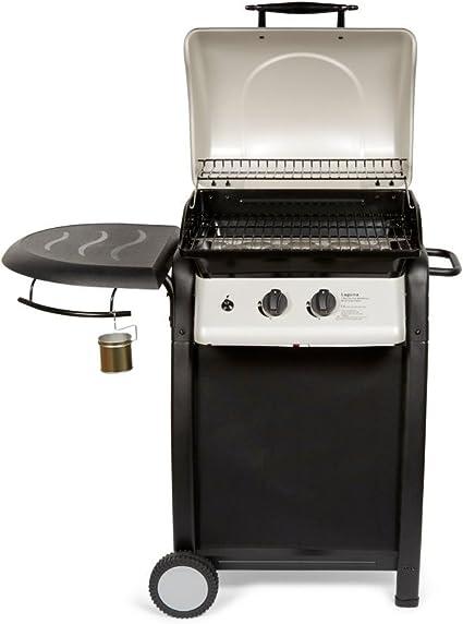 Blooma Laguna 2 brûleurs à gaz barbecue grill & Table d