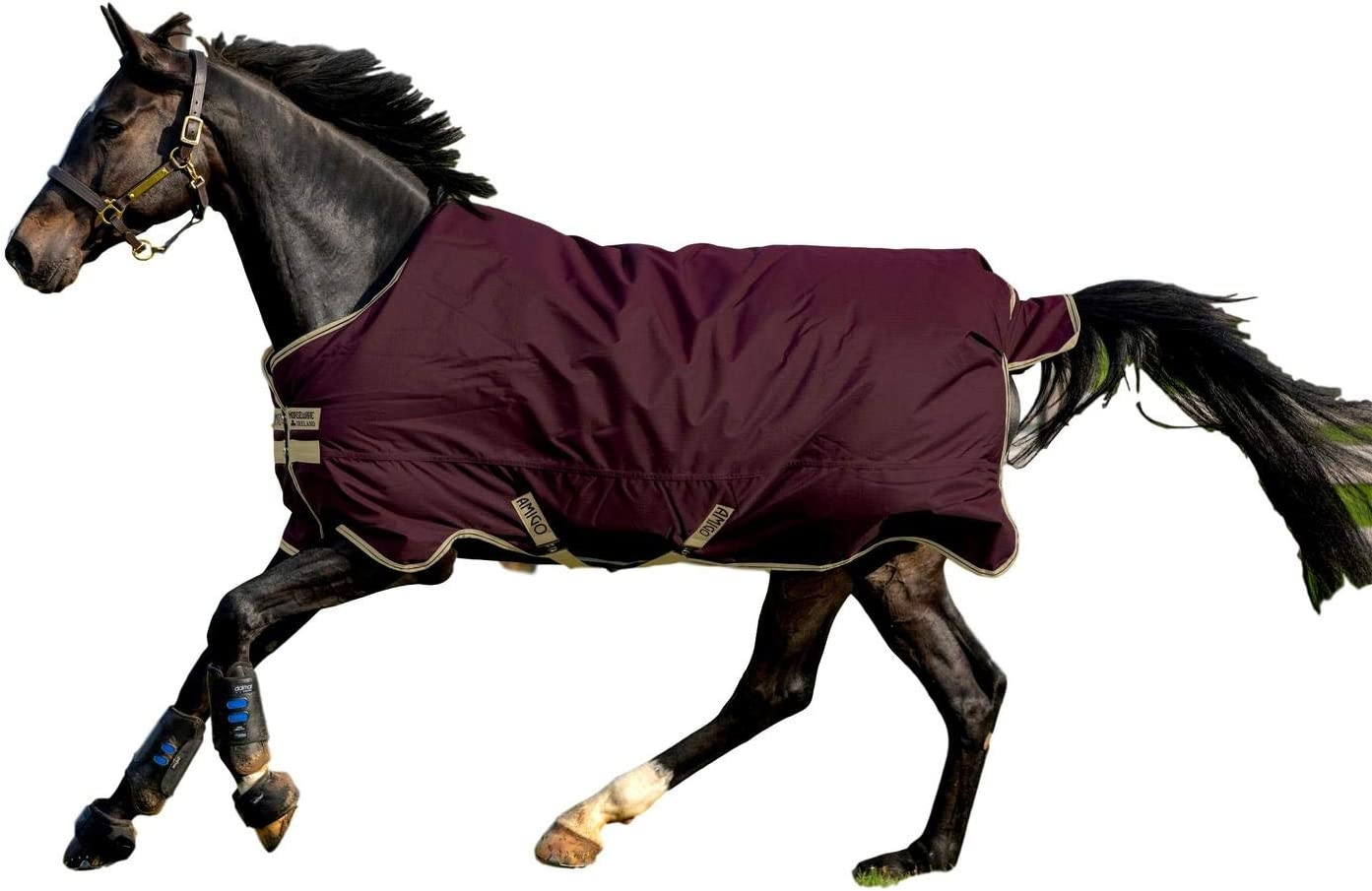 Horseware Amigo Hero Ripstop Lite 0g Turnover Rug