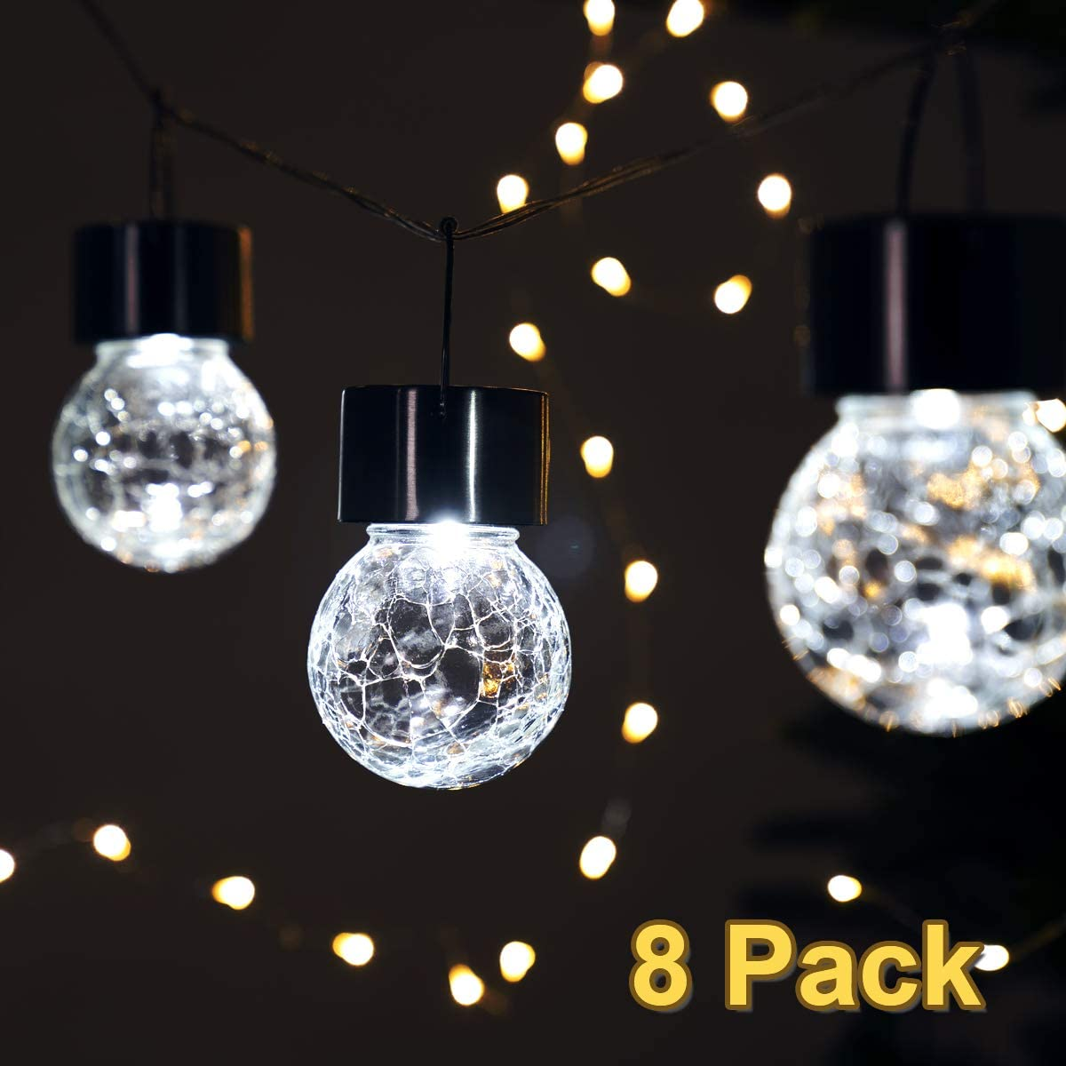 Energy Saving Led Outdoor Lantern