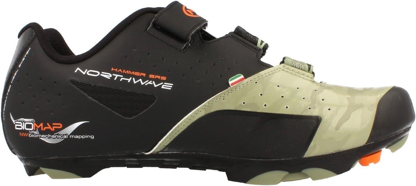 Northwave 80142003-51 - Zapatillas de ciclismo: Amazon.es ...