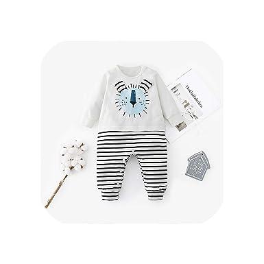 Dear Diary Store Ropa de bebé 2020 Primavera Recién Nacido Body ...