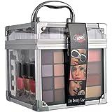 Gloss! Make-up Schminkkoffer - City Beauty Case - 36 teiliges, 1er Pack (1 x 720 g)