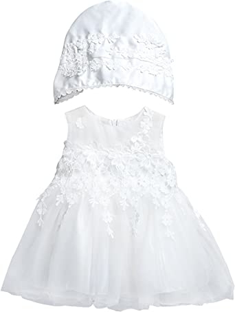 Happy Cherry Vestido Princesa para Bebé-Niñas de Enacje Traje de ...