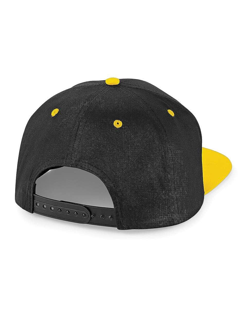Unique Merch Challenge Yourself Morgz Snapback Baseball Cap