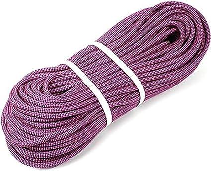 LIZIPYS Cuerdas específicas Cuerda estática de Escalada ...
