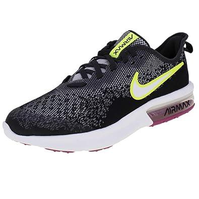 Nike Jungen Air Max Sequent 4 (Gs) Leichtathletikschuhe