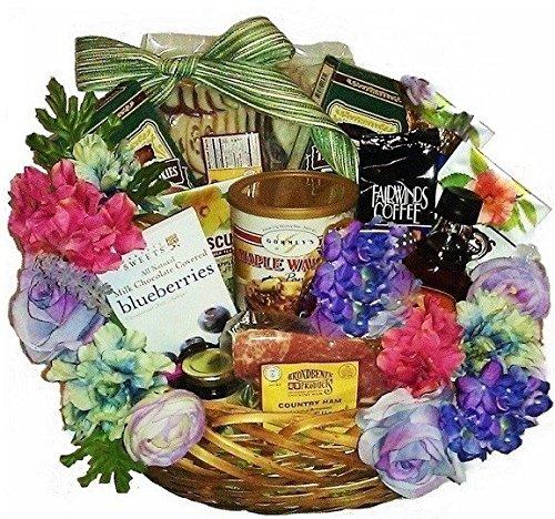 Breakfast in Paradise by Goldspan Gift Baskets