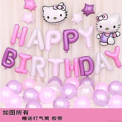 Decoración de cumpleaños cumpleaños niño niña cumpleaños 100 ...