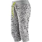 Zumba Fitness Women's Tri-Me Crave Capri Pants