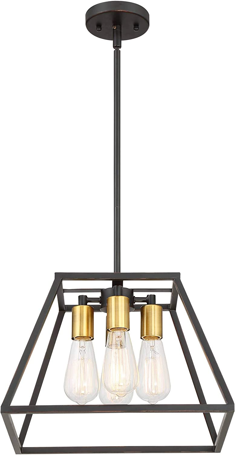 Possini Euro Design Darcey Antique Bronze Gold Pendant Chandelier 15 Wide Modern 4 Light Fixture For Dining Room House Foyer Kitchen Island Entryway Bedroom Living Room Lighting Ceiling Fans Porch Patio