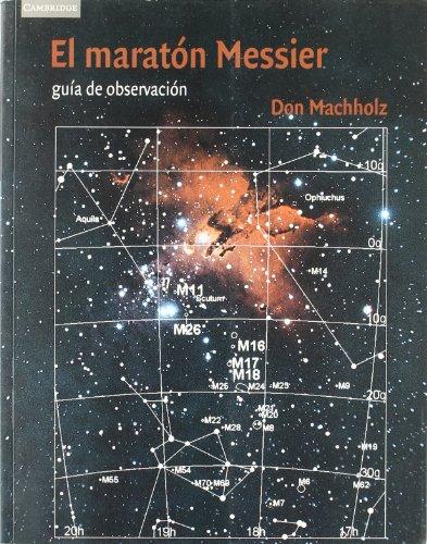 Descargar Libro El Maratón Messier Don Machholz