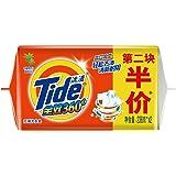 Tide 汰渍 全效洗衣皂238g*2