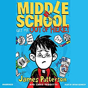 Get Me Out of Here! Audiobook