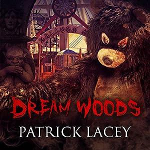 Dream Woods Audiobook