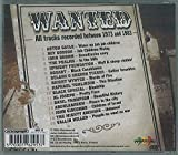 WANTED - 16 Previously Unreleased Heavyweight Roots Tunes