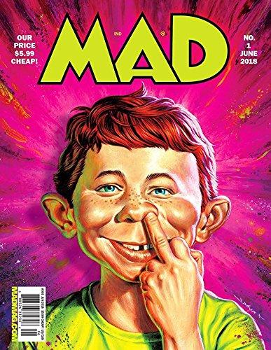 Amazon.com : Mad Magazine Issu...