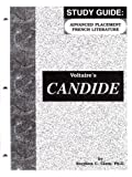 img - for Study Guide - Candide (French Edition) book / textbook / text book
