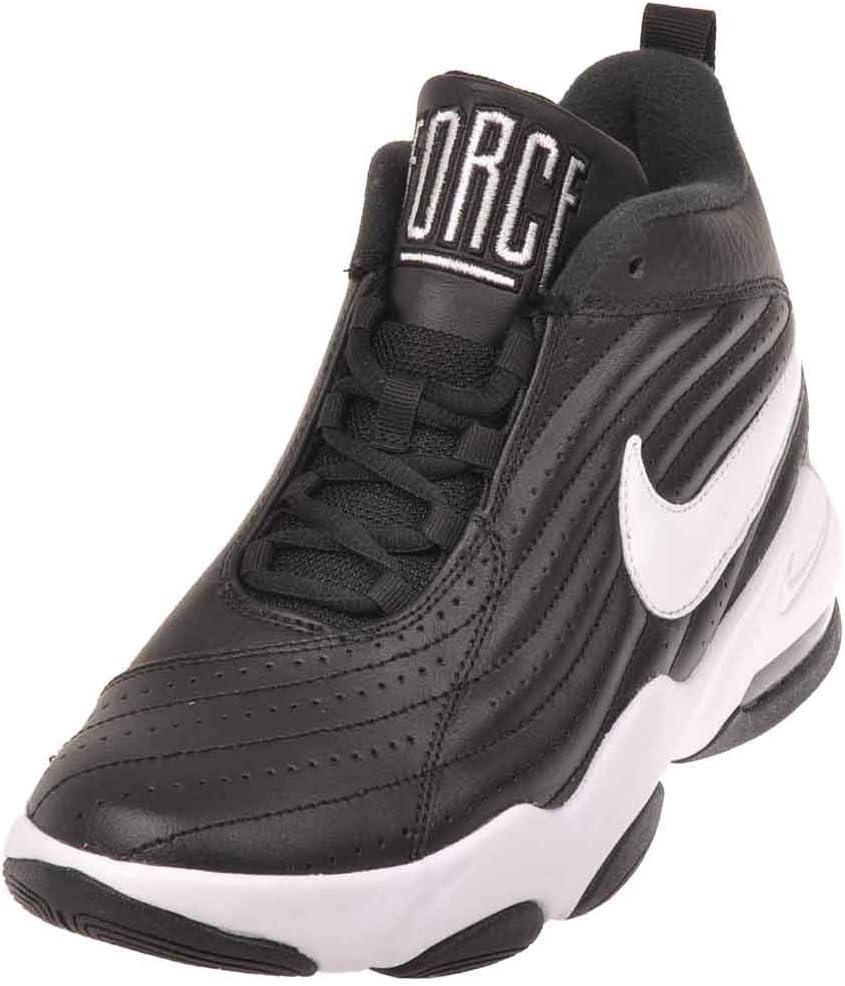 Nike débardeur Pro Hypercool pour Femme Black White Volt