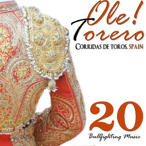 Amazon.com: Ole! Torero. Corridas de Toros. Spain. 20