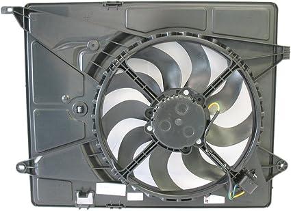 Pinzas Yang fan-cv67138 a repuesto Radiador/Ventilador de ...