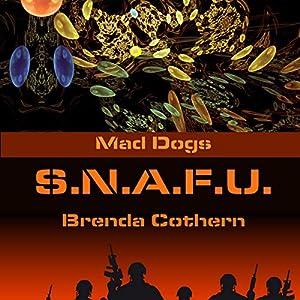S.N.A.F.U. Audiobook