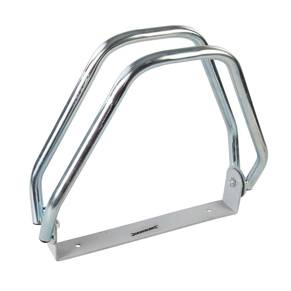 Silverline  837325 Triple Suction Pad Aluminium