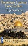 Ô Jérusalem par Lapierre