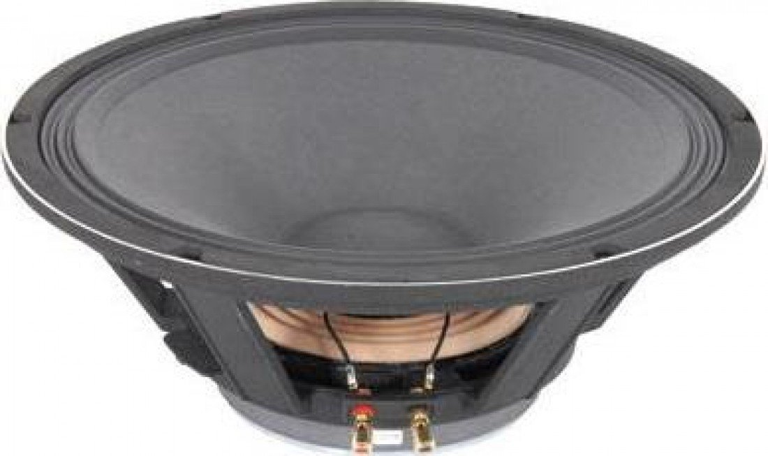 Qtx Sound 18 Low Frequency Driver 902.559UK