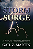 Storm Surge (The Jonmarc Vahanian Adventure Book 3)