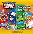 Transformers Rescue Bots:  Storybook Collection