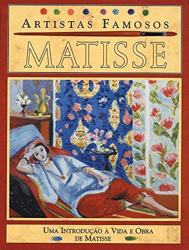 Matisse - Coleção Artistas Famosos